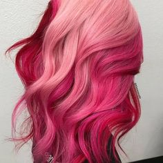 behindthechair.com (@behindthechair_com) • Instagram photos and videos Guy Tang Mydentity, Valentines Weekend, Hair Color Pink, Long Hair Styles, Besties, Community, Photo And Video, Beauty, Rose
