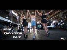 DNA Motoring – Blox Evolution 2015 | #EVO2