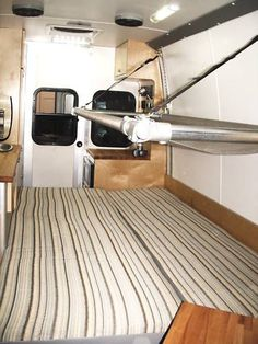 Sprinter-Van-Camper-RV-Conversion-Package-Toy-Hauler