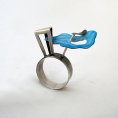 Jewellietta https://www.etsy.com/listing/399377755/geometric-silver-statement-ring-with