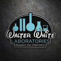 Pegatinas: Breaking Bad Walter Disney #BreakingBad #Vinilo #Pegatina Breaking Bad 2, Free Adult Coloring, Muster Tattoos, Neon Words, Dope Quotes, Bad Art, Heisenberg, Walter White, Logo Sticker