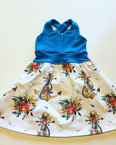Baby Girl Dress months - Ready to ship, summer Little Dresses, Girls Dresses, 12 Months, Little Girls, Ship, Unique, Skirts, Cute, Summer