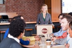 Forest Lake Toastmasters - Meetings:  Thursdays from 12N - 1PM @ Forest Lake City Hall.  What are you waiting for!