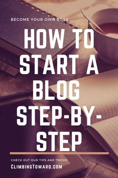 Step by step tutorial on exactly how YOU can start the blog you've been dreaming of! Learn more here on how to open a self-hosted blog on BlueHost.