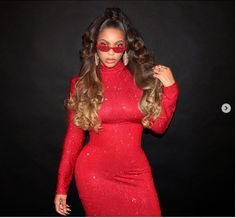 Beyonce with ombre hair. Pre Black Friday Sales, Black Parade, Beyonce And Jay Z, Beyonce Style, Blue Ivy, Foto Pose, Beyonce Knowles, Queen B, New Instagram