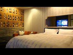カップルで行きたいホテル!新規改装201号室!!