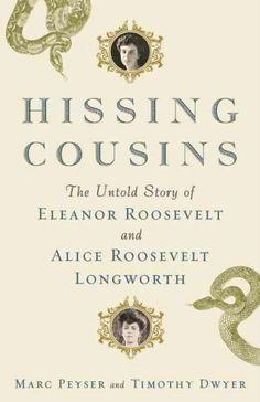 A lively and provocative double biography of first cousins Eleanor Roosevelt and Alice Roosevelt Longworth, two extraordinary women whose tangled lives provide a sweeping look at the twentieth century