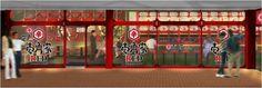ギネス級の激辛ラーメンを提供横浜家系壱角家から激辛専門店壱角家REDオープン