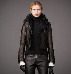 Belstaff_SEATON JACKET Perfect and cute California casual winter outfit