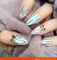 photo of Summer DIY Nail Ideas 2015 2016