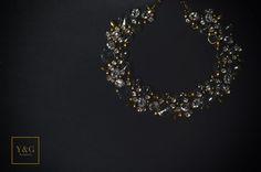 COLLAR - $25 DLLS  Fotografia: LH Photography (https://www.facebook.com/LH.Photography.Video/) Estilismo: Y&G Accessories