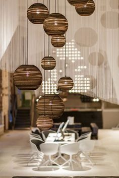 A Space – Temporary Showroom - Picture gallery