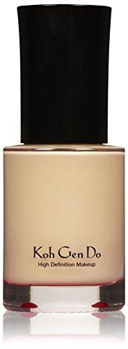 Koh Gen Do Aqua Foundation-123-30 ml -- Check this awesome product by going to the link at the image.