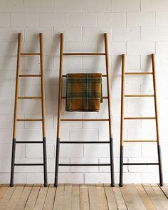 Bloak ladders by Lostine — www.lostine.com