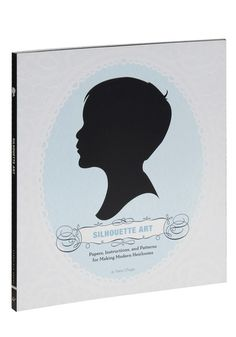 I wonder if I could get Pace to sit long enough to take a profile picture and DIY my own silhouette art?