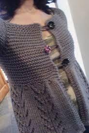 Resultado de imagen para vestidos de niña tejidos a palillo Boutique, Pullover, Knitting, Knits, Sweaters, Beautiful, Fashion, Sweater Vests, Jackets