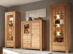 sublime meuble en #bois massif, conçu pour durer ce #meuble ... - Meuble Bois Massif Design
