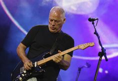 Pink Floyd To Release First New Album in 20 Years This Fall 'The Endless River' is due out in October