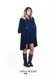 Tapado MARIA. Tapas, Ethical Fashion, Cold Shoulder Dress, Shirt Dress, Shirts, Dresses, Vestidos, Shirtdress, Sustainable Fashion