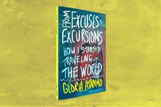Summary. From Excuses to Excursions: How I Started Traveling the World chronicles the life of a girl who grew up with a colorful imagination but not nearly enough funds to support it. The book is broken up into four parts: The Dream, The Journey, The Adventure, and The Destination. Each details the struggles, victories, and natural consequences of life when you put yourself out there and find the universe will often reciprocate your boldness. This book will take you on a vicarious adventure…