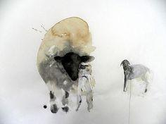 Jane Rosen-'Lamb '-Sears-Peyton Gallery