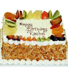 Almondcake Best Cake Online Delivery In Hyderabad Gift