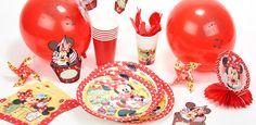 Festa a tema Minnie per compleanno - VegaooParty
