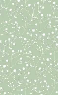 New Wallpaper Celular Whatsapp Pink Ideas Marimekko Wallpaper, Aesthetic Iphone Wallpaper, Flower Wallpaper, Screen Wallpaper, Pattern Wallpaper, Aesthetic Wallpapers, Mint Green Wallpaper, Cute Backgrounds, Wallpaper Backgrounds