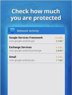 Hotspot Shield VPN protects you when using public WiFi.