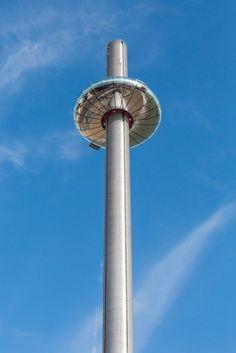 Galeria de A torre de observação mais alta do mundo alcança sua altura máxima - 4