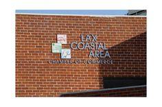 LAX Coastal Area Chamber of Commerce - Signage