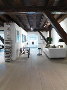 Modern Living Room ByTema and photographed ByDinesen