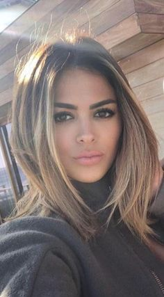 Hairstyles for thick medium length hair Hair Styles Long Hair Cuts Hair Hairstyles Length Medium Styles Thick Hair Color And Cut, Pretty Hairstyles, Thick Hairstyles, Mid Length Hairstyles, Fashion Hairstyles, Hairstyle For Medium Length Hair, Mid Length Blonde Hair, Middle Hairstyles, Hair Cuts Mid Length