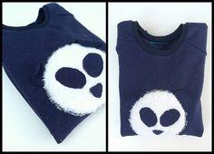 pandasweater (collage) | by by eva maria http://byevamaria.blogspot.be/2015/08/de-van-het-een-kwam-het-ander-sweater.html