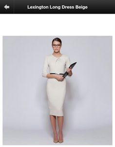 9622541965 Another great find on  zulily! emploi New York Beige Lexington Dress by  emploi New