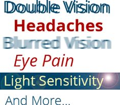 Vision Problems After Traumatic or Acquired Brain Injury   Long Island Optometric Vision Development