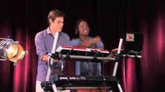 Violetta 2 - Los chicos tocan Salta