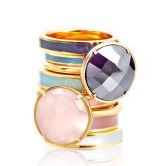 Astley Clarke stacking rings