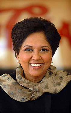 Indra Nooyi - PepsiCo s boss is keen to help women – and other minorities –  up 262e89a5b0