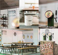 #Beer #Beergaren #HOMEMAKERS_Expo 2015 Pretoria