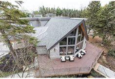 'House of Bryan' Home Tour Exclusive: The Exteriors | Photos | HGTV Canada