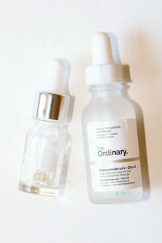 to Do My Spring Skincare Routine Skin Inc. Vitamin Serum and The Ordinary Niacinamide + Zinc Inc. Vitamin Serum and The Ordinary Niacinamide + Zinc Winter Beauty Tips, Beauty Tips For Hair, Skin Care Regimen, Skin Care Tips, Serum, Natural Skin Tightening, Good Skin Tips, Homemade Skin Care, Facial Skin Care