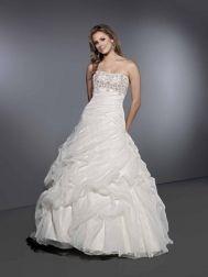 Kenneth Winston Wedding Dresses - Style 1459