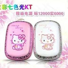 TOKO SOUVENIR ONLINE                                                           KOLEKSI HELLO KITTY : powerbank hk