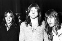 Emerson,Lake & Palmer