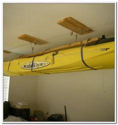 Diy kayak hoist home pinterest fish kayak accessories and kayak storage hoist diy solutioingenieria Gallery