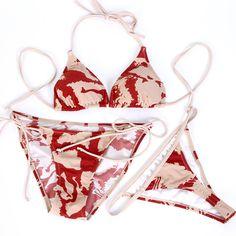 $25.00 (Buy here: https://alitems.com/g/1e8d114494ebda23ff8b16525dc3e8/?i=5&ulp=https%3A%2F%2Fwww.aliexpress.com%2Fitem%2FThree-pieces-Women-s-low-waist-Thongs-micro-bikini-set-swimwear-Free-shipping-sexy-secret-push%2F32356642633.html ) Biquine Bikinis Women 3pcs Crochet Bikini Swimsuit Women Brazilian Bikini 2016 Swimwear Bathing Suit Biquini maillot de bain for just $25.00