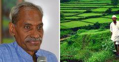 This Farmer Won the Padmashri for His Zero Budget Natural Farming Model
