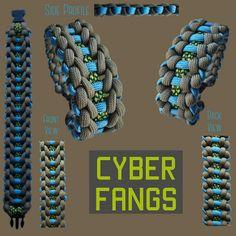 Cyber Fangs