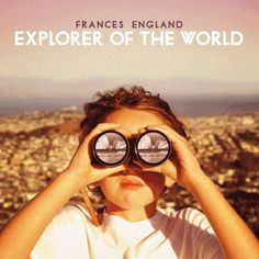 Explorer of the World kids' music by Frances England